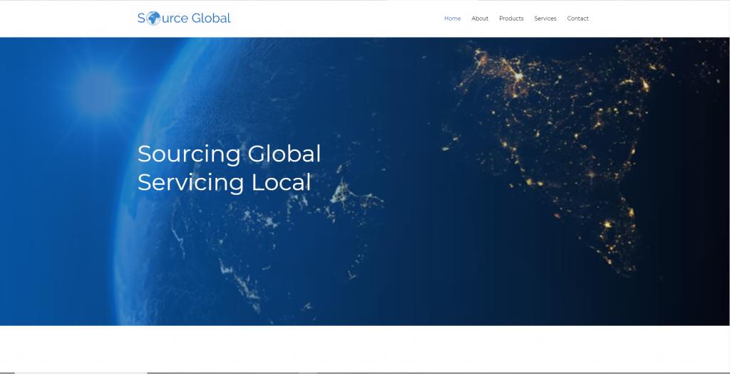 Source Global